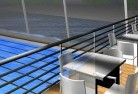 Aberfoyle Park Balustrades and railings 23